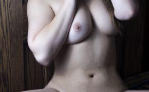 Photo Gallery: Dani Daniels Face Control Pics are Pretty Damn Sexy